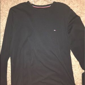 Tommy Hilfiger Long Sleeve T